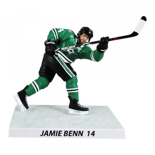 2018/19 Jamie Benn Dallas Stars NHL Figur (16 cm)