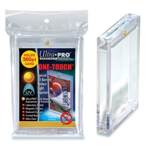 Ultra Pro One-Touch Card Holder/Magnethalter - 360 pt