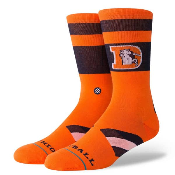 Denver Broncos Color Rush NFL Socken