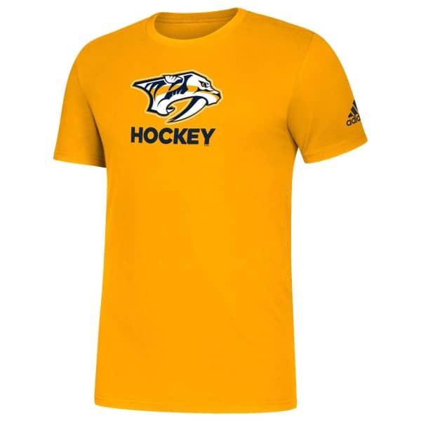 Nashville Predators 2020/21 NHL Hockey Amplifier T-Shirt