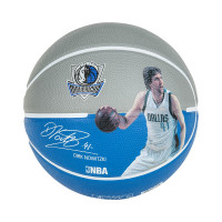 Dirk Nowitzki Dallas Mavericks Player NBA Basketball