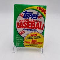 1990 Topps Baseball Vintage MLB Pack