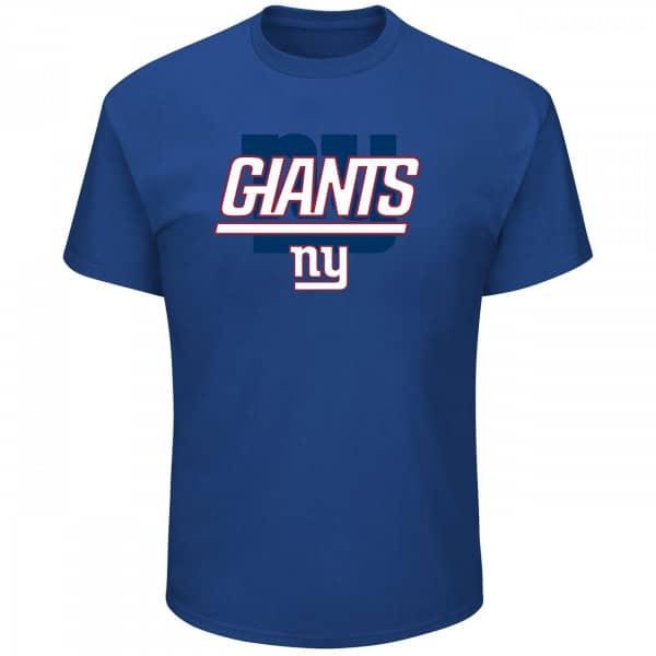 New York Giants Pick Six NFL T-Shirt