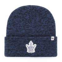 Toronto Maple Leafs Brain Freeze Beanie NHL Wintermütze