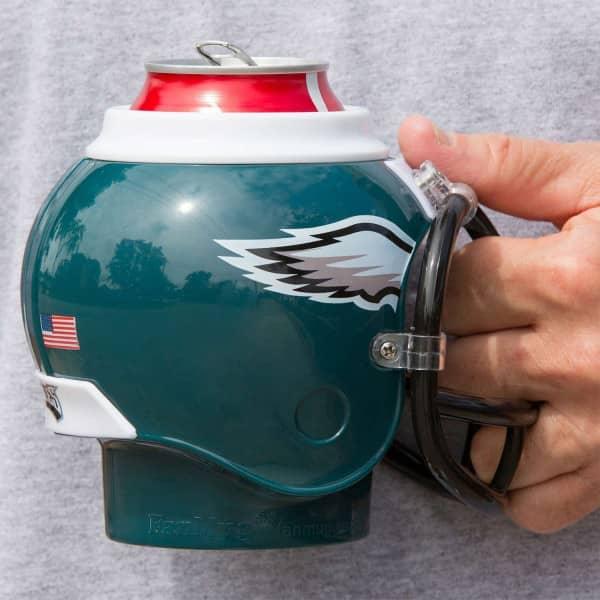 Philadelphia Eagles NFL FanMug