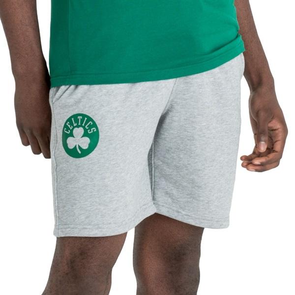 Boston Celtics Tonal Logo NBA Shorts