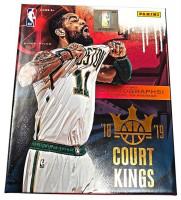 2018/19 Panini Court Kings Basketball Hobby Box NBA