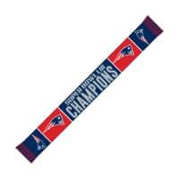 New England Patriots Super Bowl LIII Champions NFL Schal