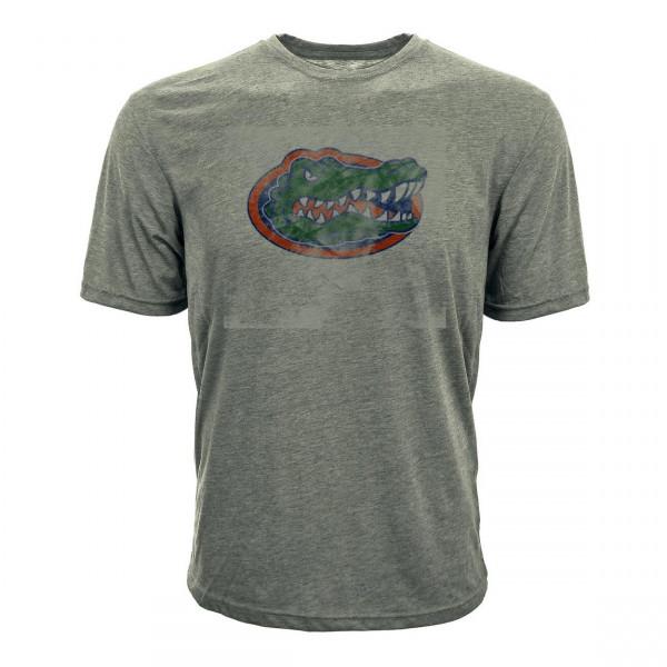 Florida Gators Mascot Logo NCAA T-Shirt
