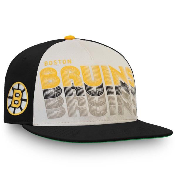 Boston Bruins True Classic NHL Snapback Cap
