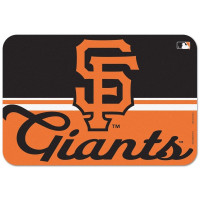 San Francisco Giants Baseball MLB Fußmatte