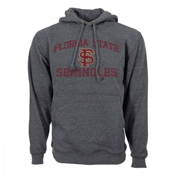 Florida State Seminoles Commission NCAA Hoodie Sweatshirt