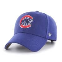 Chicago Cubs MVP Adjustable MLB Cap