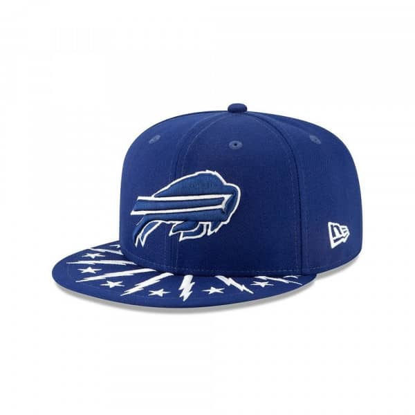 Buffalo Bills 2019 NFL Draft Spotlight 9FIFTY Snapback Cap