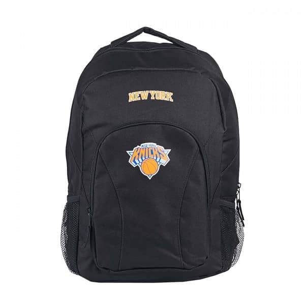 New York Knicks Draft Day NBA Rucksack