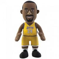 Kobe Bryant Los Angeles Lakers NBA Plüsch Figur (25 cm)