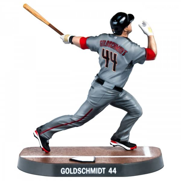 2016 Paul Goldschmidt Arizona Diamondbacks MLB Figur (16 cm)