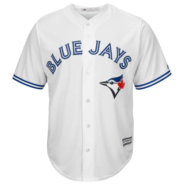 Toronto Blue Jays Cool Base MLB Trikot Home