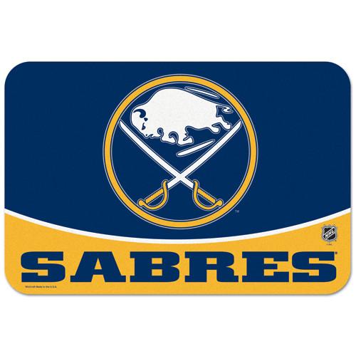 Buffalo Sabres Eishockey NHL Fußmatte