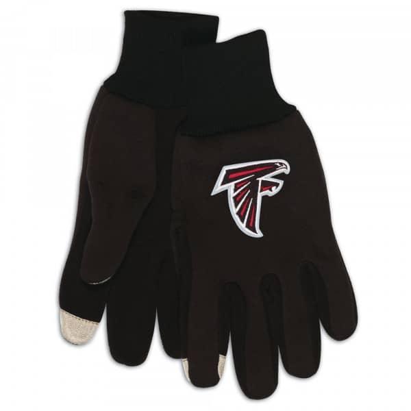 Atlanta Falcons Technology Touch-Screen NFL Handschuhe