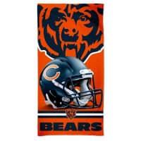 Chicago Bears WinCraft Spectra NFL Strandtuch