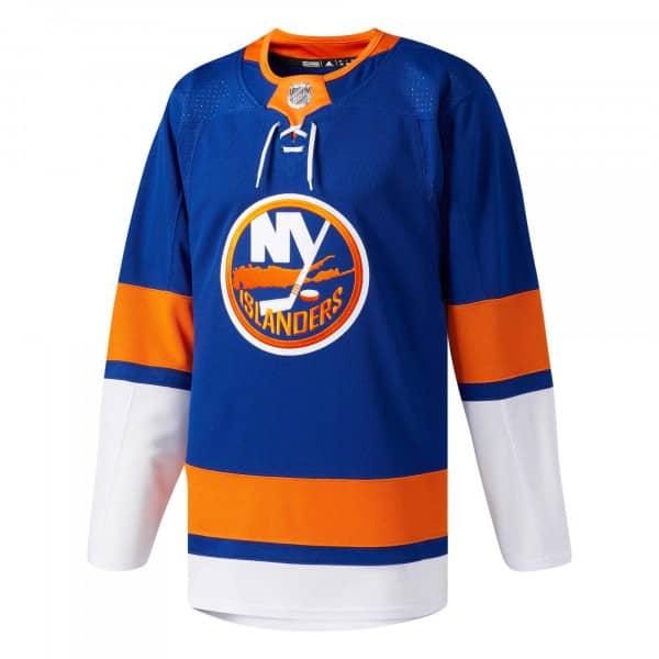 New York Islanders adidas Authentic Pro NHL Trikot Home
