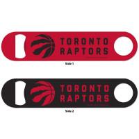 Toronto Raptors NBA WinCraft Metall Flaschenöffner