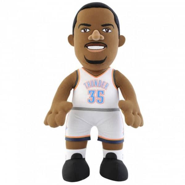 Kevin Durant Oklahoma City Thunder NBA Plüsch Figur (25 cm)