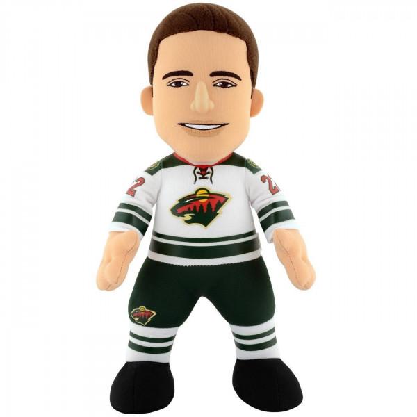Nino Niederreiter Minnesota Wild NHL Plüsch Figur