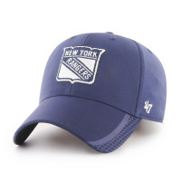 New York Rangers Osmosis MVP Adjustable NHL Cap