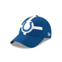 Indianapolis Colts 2019 NFL Draft On-Stage 9FORTY Adjustable Cap