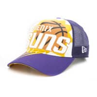 Phoenix Suns Retro Pack Trucker NBA Cap