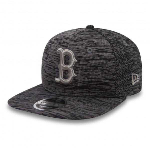 Boston Red Sox Engineered Snapback MLB Cap