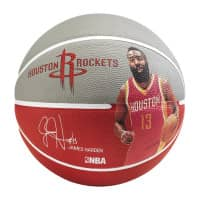 James Harden Houston Rockets Player NBA Basketball
