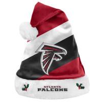 Atlanta Falcons Basic NFL Weihnachtsmannmütze