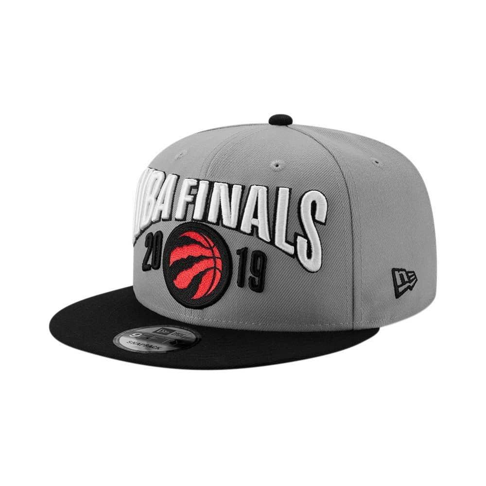 da947179 New Era Toronto Raptors 2019 NBA Finals 9FIFTY Snapback NBA Cap | TAASS.com  Fan Shop