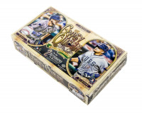 2017 Topps Gypsy Queen Baseball Hobby Box MLB