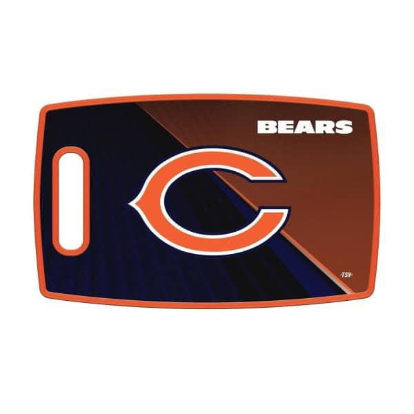 Chicago Bears NFL Schneidebrett