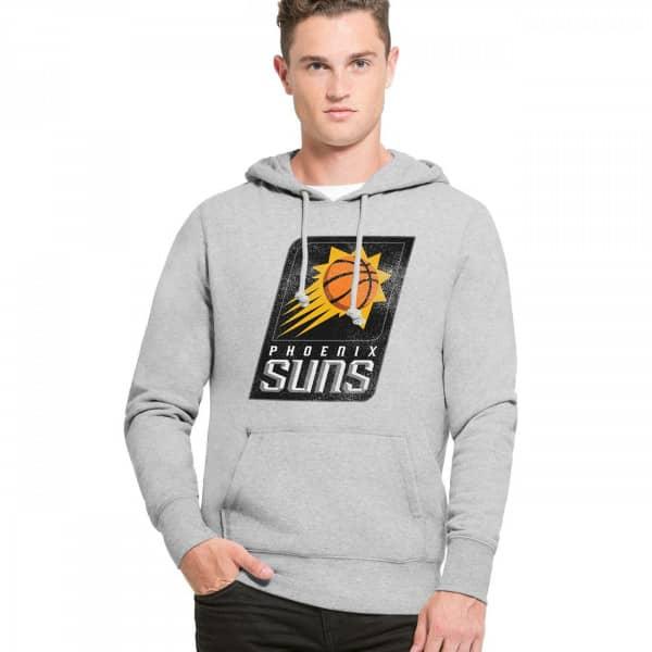 Phoenix Suns Knockaround Hoodie NBA Sweatshirt