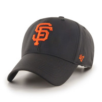 San Francisco Giants Momentum Poly Tech MVP Adjustable MLB Cap