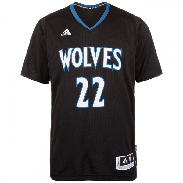 Andrew Wiggins #22 Minnesota Timberwolves Swingman NBA Trikot