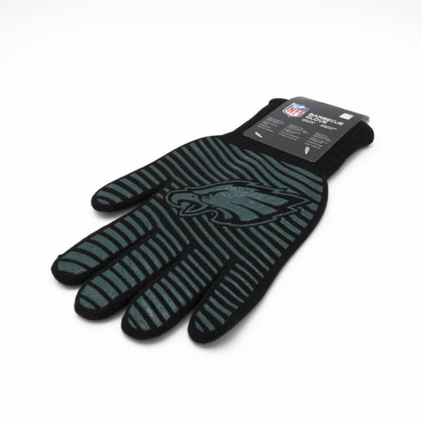 Philadelphia Eagles NFL Barbecue Grillhandschuh