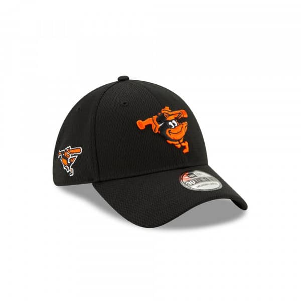 Baltimore Orioles 2020 Spring Training 39THIRTY Stretch MLB Cap