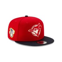 Toronto Blue Jays Canada Day 2019 MLB 9FIFTY Snapback Cap