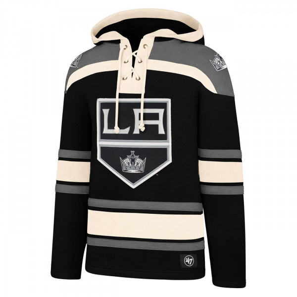 Los Angeles Kings Lacer Jersey Hoodie NHL Sweatshirt