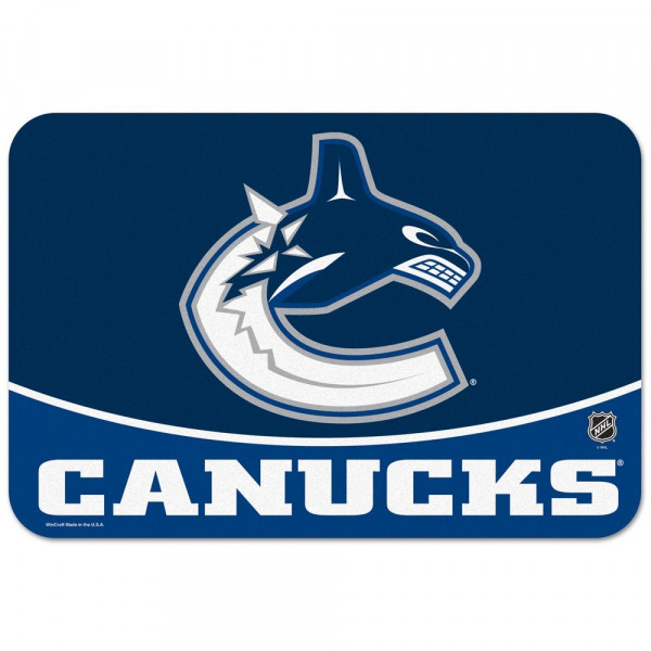 Vancouver Canucks Eishockey NHL Fußmatte