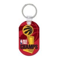 Toronto Raptors 2019 NBA Champions Schlüsselanhänger