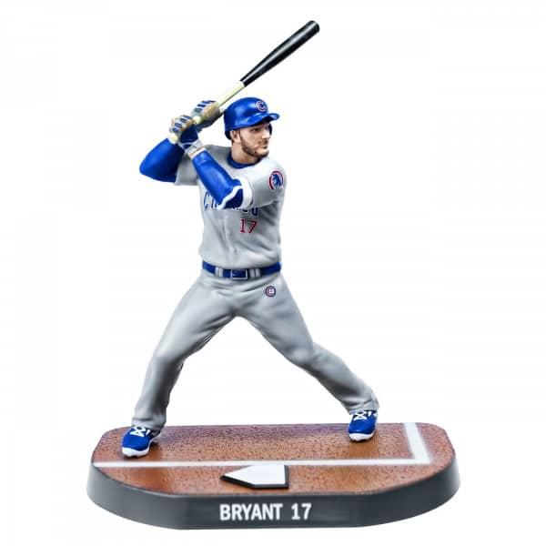 2016 Kris Bryant Chicago Cubs MLB Figur (16 cm)