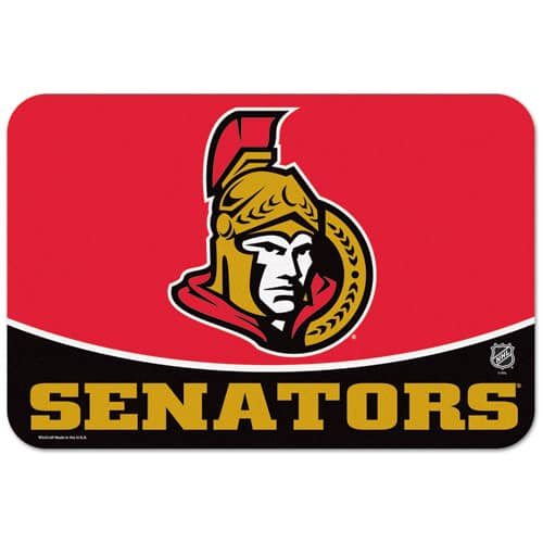 Ottawa Senators Eishockey NHL Fußmatte