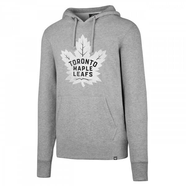 Toronto Maple Leafs Knockaround Hoodie NHL Sweatshirt